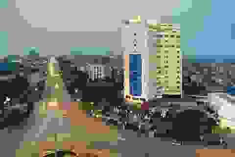 Bệnh nhân Covid-19 đã lưu trú tại khách sạn Mường Thanh Phương Đô