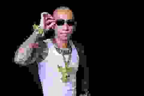 """""""Giang hồ mạng"""" Phú Lê bị bắt"""