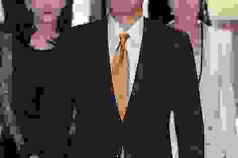 """Bốn """"đại gia"""" châu Á trong Top 25 gia đình giàu nhất thế giới"""