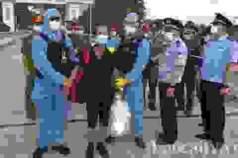 Trao trả cho Trung Quốc 2 đối tượng tổ chức đưa người  trốn đi nước ngoài