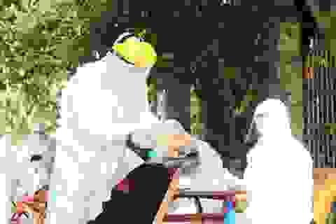 Thợ cắt tóc mắc Covid-19 ở Quảng Nam mỗi ngày tiếp xúc hàng chục khách hàng