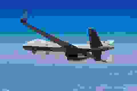 Đài Loan muốn chi 600 triệu USD mua máy bay không người lái của Mỹ