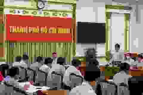SPMB - Tháo gỡ vướng mắc trong quy hoạch sử dụng đất các dự án điện cao áp trên địa bàn TP.HCM
