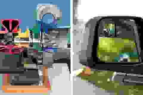 Những phát minh vĩ đại nhất trong lịch sử ngành ô tô