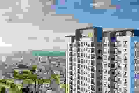 Tecco Elite City: Biểu tượng phong cách sống Singapore đầu tiên tại Thái Nguyên
