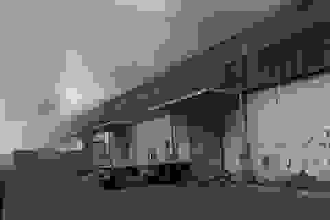 Cựu công nhân cảng Beirut nói có pháo hoa trong nhà kho