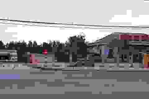 Quảng Trị tạm dừng hoạt động vận tải hành khách liên tỉnh
