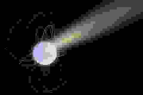 Phát hiện tín hiệu vô tuyến bí ẩn mới được gửi đến Trái đất