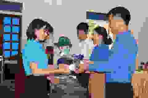 Hà Tĩnh: 1.200 tình nguyện viên sẵn sàng tiếp sức mùa thi