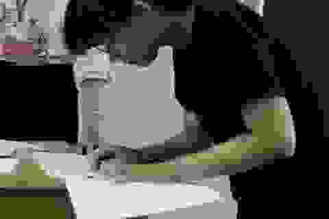 Chiều nay 8/8, hơn 900.000 thí sinh làm thủ tục dự thi tốt nghiệp THPT 2020