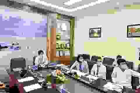 Lần đầu tiên tại Việt Nam, bác sĩ điều hành trực tuyến ca mổ tim với Viettel Telehealth