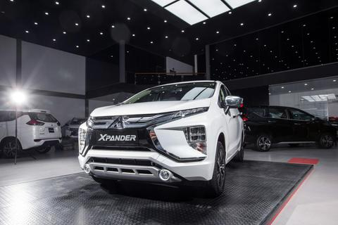 Mitsubishi Xpander đạt mốc 30.000 sau 2 năm ra mắt