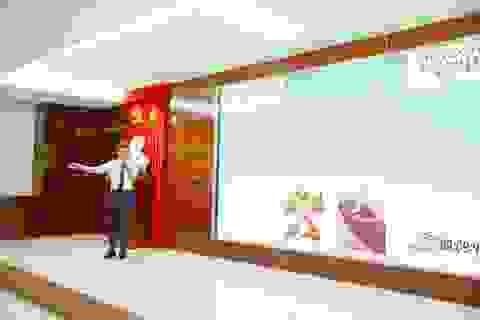 Nhiều ý tưởng khởi nghiệp của sinh viên HUTECH được doanh nghiệp đánh giá cao