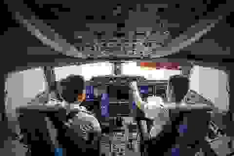 """Công bố kết quả xác minh """"lùm xùm"""" bằng lái phi công Pakistan tại Việt Nam"""