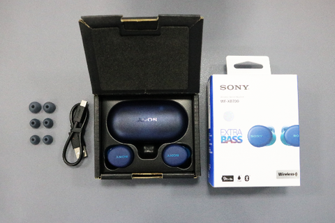 Truly Wireless Sony 2020 - Nguồn cảm hứng mang tên tiêu chuẩn mới về âm thanh