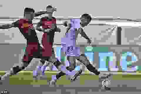 Man Utd và Inter Milan hẹn nhau ở chung kết Europa League