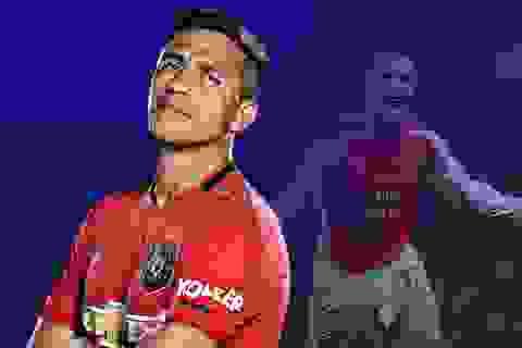 Điều gì đã khiến tài năng Alexis Sanchez bị hủy hoại tại Man Utd?