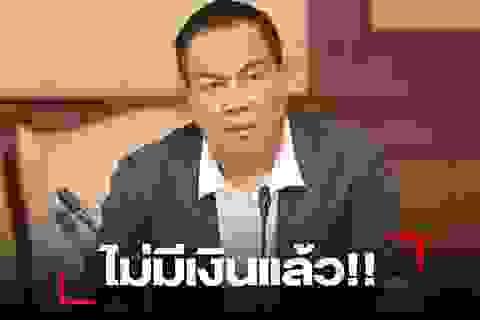 Hết tiền vì dịch Covid-19, bóng đá Thái Lan tính vay FIFA, AFC