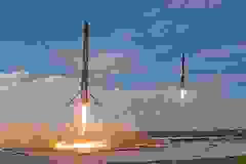 Nhìn lại quá trình chinh phục vũ trụ của SpaceX (Phần 2)
