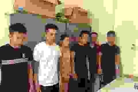 Đà Nẵng xử phạt 400 trường hợp không chấp hành quy định chống dịch