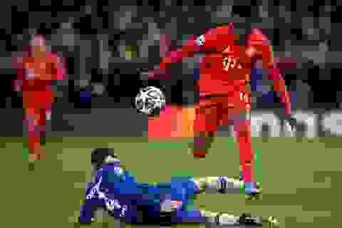 Ở vào thế khó, Chelsea còn đủ sức đánh bại Bayern Munich?