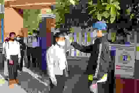 Quảng Nam: Bố trí 2 cán bộ y tế và 1 xe cấp cứu tại mỗi điểm thi tốt nghiệp
