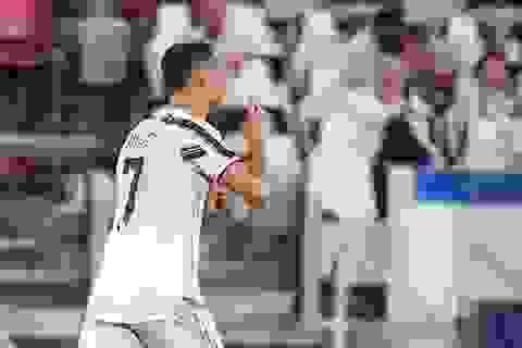C.Ronaldo ở rất gần kỷ lục ghi bàn của Vua bóng đá Pele