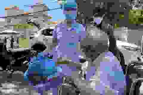 Tâm thư xúc động của GĐ bệnh viện C Đà Nẵng khi hết lệnh phong tỏa