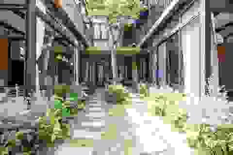 Đôi bạn thân mua đất, xây biệt thự cạnh nhau để sống đến cuối đời ở Đà Nẵng