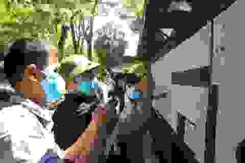 Đại học Huế công bố điểm sàn