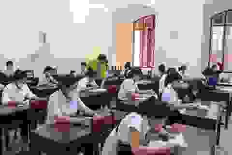 Thừa Thiên Huế có 47 điểm 10, tỷ lệ đỗ tốt nghiệp THPT hơn 96%