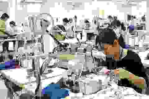 Thủ tục báo tăng, giảm BHXH khi người lao động chuyển việc