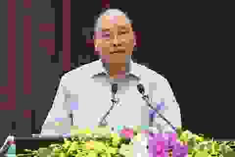 Thủ tướng muốn Hà Nội tính toán lại GDP bình quân cao hơn 8.100 - 8.300 USD