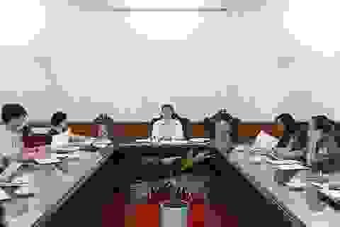 Tính phương án an toàn để 36 gia đình nước ngoài tới Việt Nam nhận con nuôi