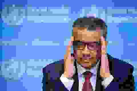 WHO: Thế giới thiếu 90% ngân sách đối phó Covid-19