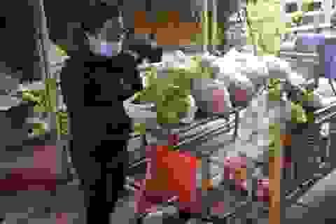 Người dân Đắk Lắk hỗ trợ hàng tấn rau sạch tiếp tế Đà Nẵng chống dịch