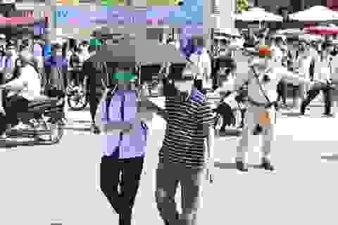 Quảng Ninh: Sẽ không chấm 3 bài thi bất thường tại kỳ thi tốt nghiệp THPT