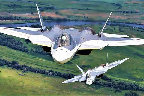 Tiết lộ mới nhất về các khả năng đặc biệt Su-57