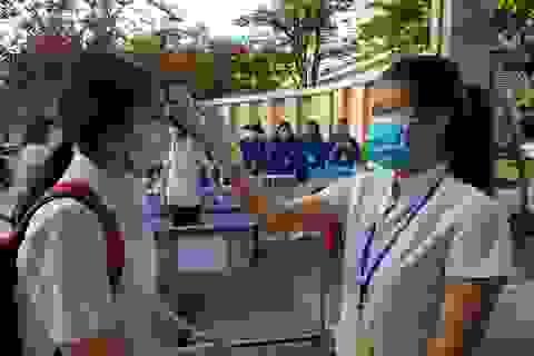 Khánh Hòa lên phương án đảm bảo an toàn trường học mùa dịch Covid-19