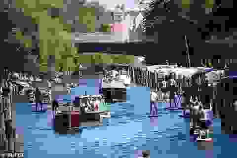 """Chuyên gia: Thủ đô Thụy Điển """"gần đạt miễn dịch cộng đồng"""" với Covid-19"""