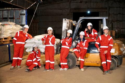 Dự án tái chế cùi bắp giành giải vô địch cuộc thi khởi nghiệp trẻ