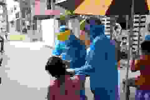 Nữ bệnh nhân Covid-19 ở Đà Nẵng đi tập yoga, đến ngân hàng, siêu thị...