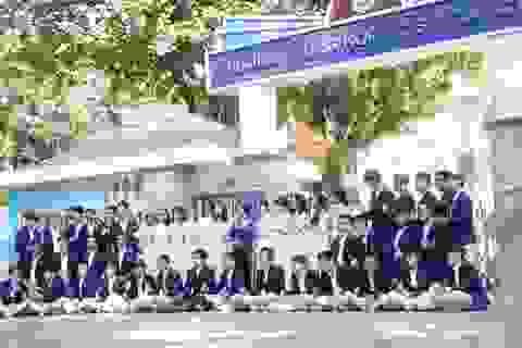 Hà Nội: Lớp học có trên 90% học sinh đỗ vào trường chuyên, lớp chuyên