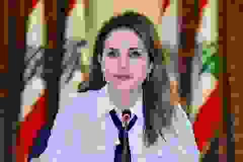 Bộ trưởng Thông tin Lebanon từ chức, thừa nhận Chính phủ thiếu trách nhiệm