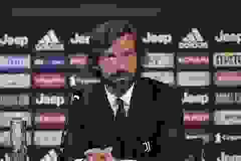 Andrea Pirlo trở thành tân huấn luyện viên trưởng của Juventus
