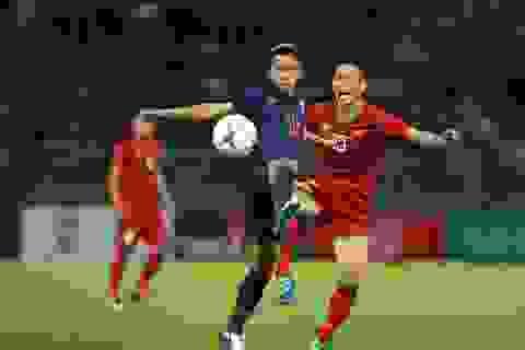 Đối thủ của đội tuyển Việt Nam rục rịch chuẩn bị cho vòng loại World Cup