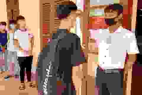 Thái Bình: 52 thí sinh sẽ thi tốt nghiệp đợt 2 do liên quan đến ca bệnh 714