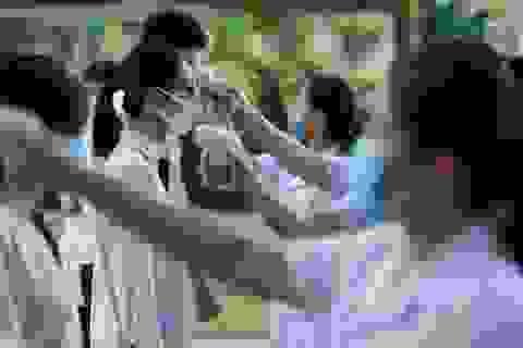 867.000 thí sinh chuẩn bị bước vào môn đầu tiên kỳ thi tốt nghiệp THPT 2020