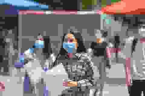 Trường Đại học kinh tế quốc dân: Khả năng điểm chuẩn sẽ tăng nhẹ