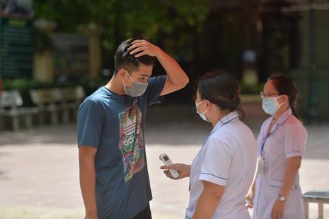 Môn Văn: Chỉ có 2 điểm 10 trên tổng số hơn 830.000 thí sinh dự thi